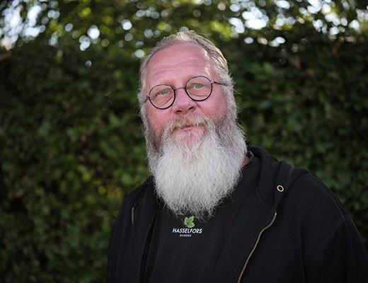 Stångby Kontakt Anders Svensson