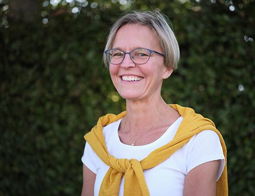 Stångby Kontakt Mia Andersson