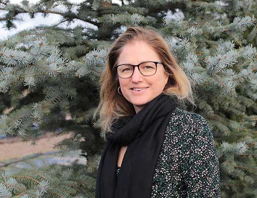 Stångby Kontakt Monica Claesson