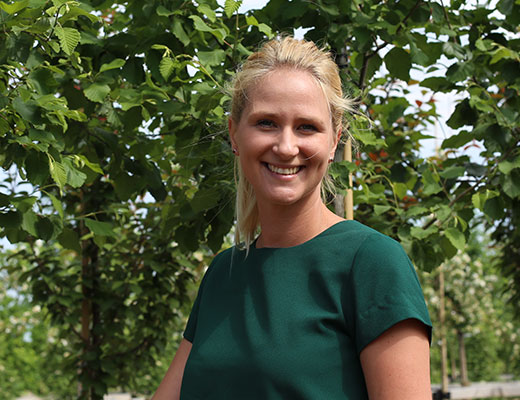 Stångby Kontakt Victoria Andersson