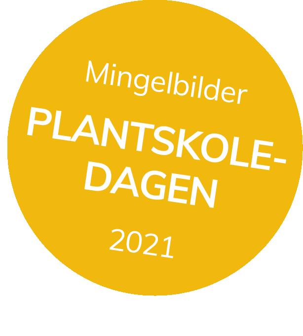 Plantskoledagen 2021